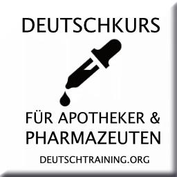 Deutsch für Pharmazeuten & Apotheker