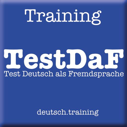 TestDaF-Vorbereitung
