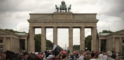 Deutschkurs C1 Berlin