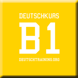 Deutschkurs B1