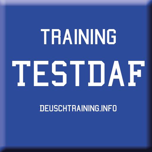 TestDaF-Vorbere...
