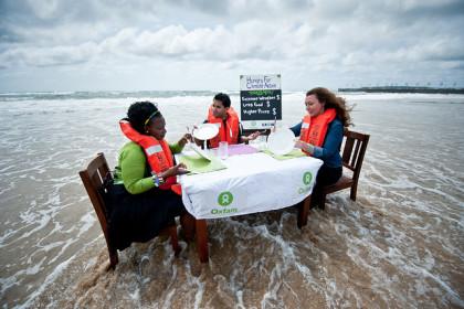 Klimawandel Weltklimarat