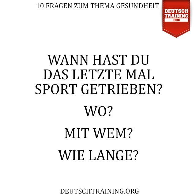 Nett Sport Vokabular Arbeitsblatt Zeitgenössisch - Mathe ...