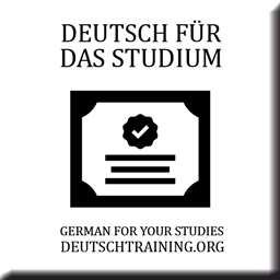 Deutsch fürs Studium