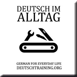 Deutsch im Alltag