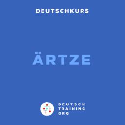 Deutschkurs Medizin