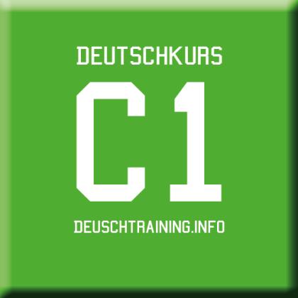 c1-deutschtraining